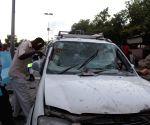 SOMALIA MOGADISHU BOMB BLAST