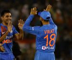 Don't know how he manages that consistency: Deepak Chahar on Virat Kohli