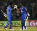 2nd T20: Kohli stars as India register 7-wicket win over SA
