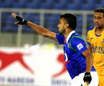 Hockey India League - Uttar Pradesh Wizards vs Punjab Warriors