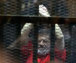 Egypt accuses UN of 'politicizing' Morsi's death