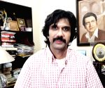Bringing dignity to theatre has given me sense of fulfilment: Mohammad Ali Baig