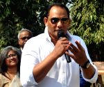 Azharuddin named Telangana Congress working president