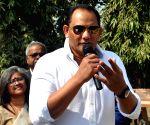 Azharuddin named Telangana Congress working president