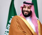 File Photos: Mohammad Bin Salman