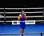 National Boxing: Hussamuddin sails into the quarterfinals on Day 4