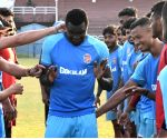 Mohammed Awal to lead Gokulam Kerala FC, Ubaid named his deputy