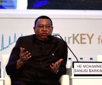Determined for oil market stability beyond 2020: OPEC