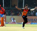 IPL 2017 - Gujarat Lions Vs Sunrisers Hyderabad