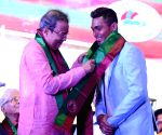 Mohun Bagan Day celebrations