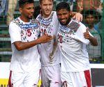 Durand Cup - Mohun Bagan A.C. Vs ATK