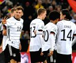 Germany qualify for Euro 2020 for record 13th time in a row