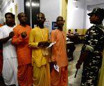 2019 Lok Sabha Elections - International Society for Krishna Consciousness