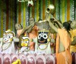 Lord Jagannath Snan Yatra