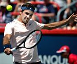 CANADA MONTREAL ROGERS CUP