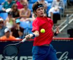 CANADA MONTREAL TENNIS ROGERS CUP MEN'S SINGLES