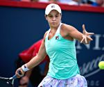 Barty knocks out Kerber, advances to Wuhan Open quarters