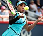 CANADA MONTREAL TENNIS ROGERS CUP WOMEN'S SINGLES