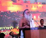 Mesmerising Ram temple to be ready soon: Nritya Gopal Das