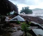 Cyclone-related deaths in Indonesia reach 181