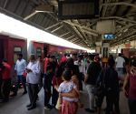 Get your train ticket queries answered with voice-enabled service in Hindi