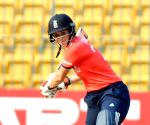 Morgan's form a concern but he is a leader and should lead England: Edwards