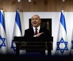 Struggling against Iran huge task: Netanyahu
