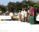 TANZANIA MOROGORO TANKER EXPLOSION MOURNING