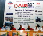 Inauguration of Air Defence India 2018 Seminar