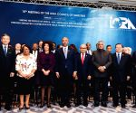 Durban (South Africa): V K Singh at 18th Meeting of the IORA Council of Ministers