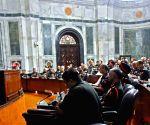 Army Commanders' Conference - Bipin Rawat, Subhash Ramrao Bhamre