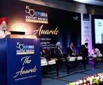 50th EEPC India National Export Awards - Hardeep Singh Puri