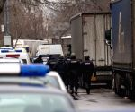 11 killed in Russia school shooting