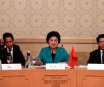 RUSSIA MOSCOW CHINA LIU YANDONG COOPERATION