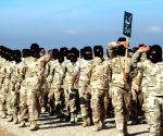 IRAQ MOSUL SUNNI TRIBESMEN GOVERNMENT BACKED ANTI IS