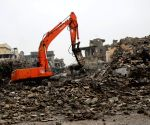 IRAQ MOSUL RECONSTRUCTION