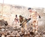 -IRAQ-MOSUL-EXPLOSIVES-CLEARING