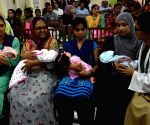 Mumbai: World Breastfeeding Week