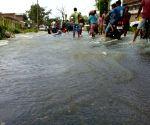 Motihari (Bihar): Floods