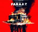 Motion poster of Hansal Mehta's 'Faraaz' unveiled