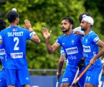 India outplay Spain 3-0 in men's hockey match