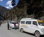 Curbs on civilian traffic on Jammu-Srinagar highway relaxed