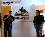 Motoziel-Edelweiss joint venture - announcement
