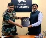 MoU signed between Army's Northern Command and IIT Jammu