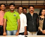 Mounam Moive Press meet