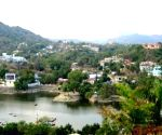 MOUNT ABU - Rajasthan's only hill station