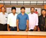 : (251115) Hyderabad: Movie Nenu Naa Prema Kadha press meet