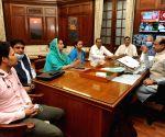 MPs demand JPC to probe Tomar's assertion on farmer deaths