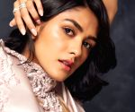 Mrunal Thakur: 'Most important thing is patience'