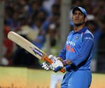 Vintage Dhoni gifts India maiden ODI series win Down Under